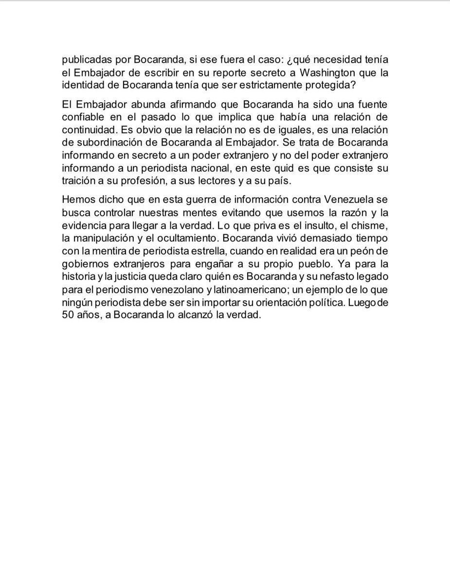 Gobierno (interino) de Juan Guaidó - Página 22 ECElMtSU8AACK7j