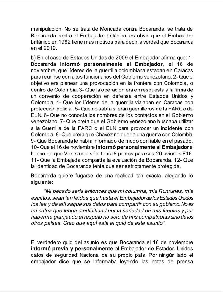Gobierno (interino) de Juan Guaidó - Página 22 ECElMtTU4AA82KH