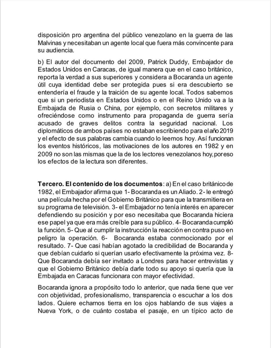 Gobierno (interino) de Juan Guaidó - Página 22 ECElMtkU0AERDk3