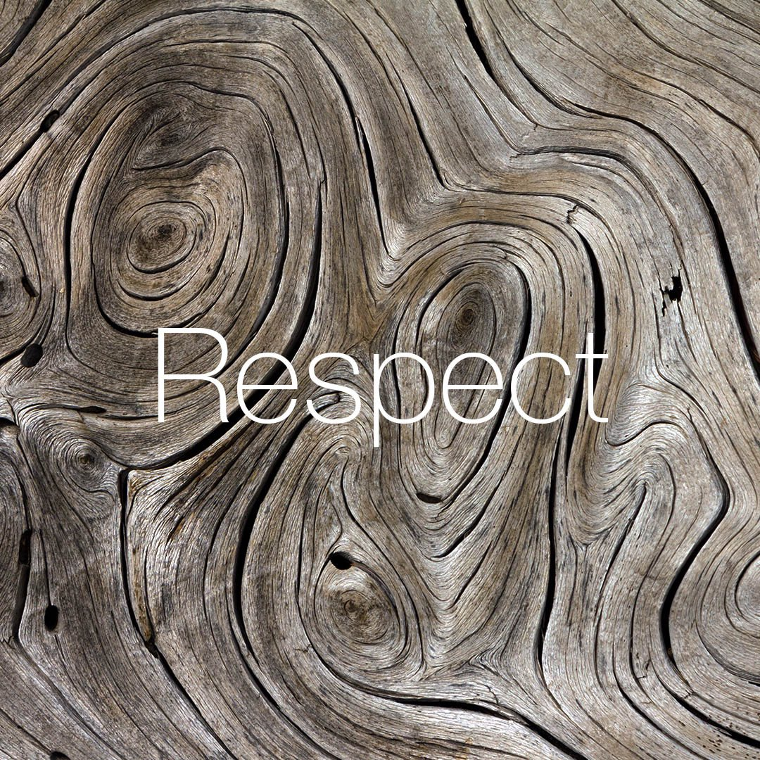 Respect – treat others as you wish to be treated #respect #values #quintessence #aboveandbeyond