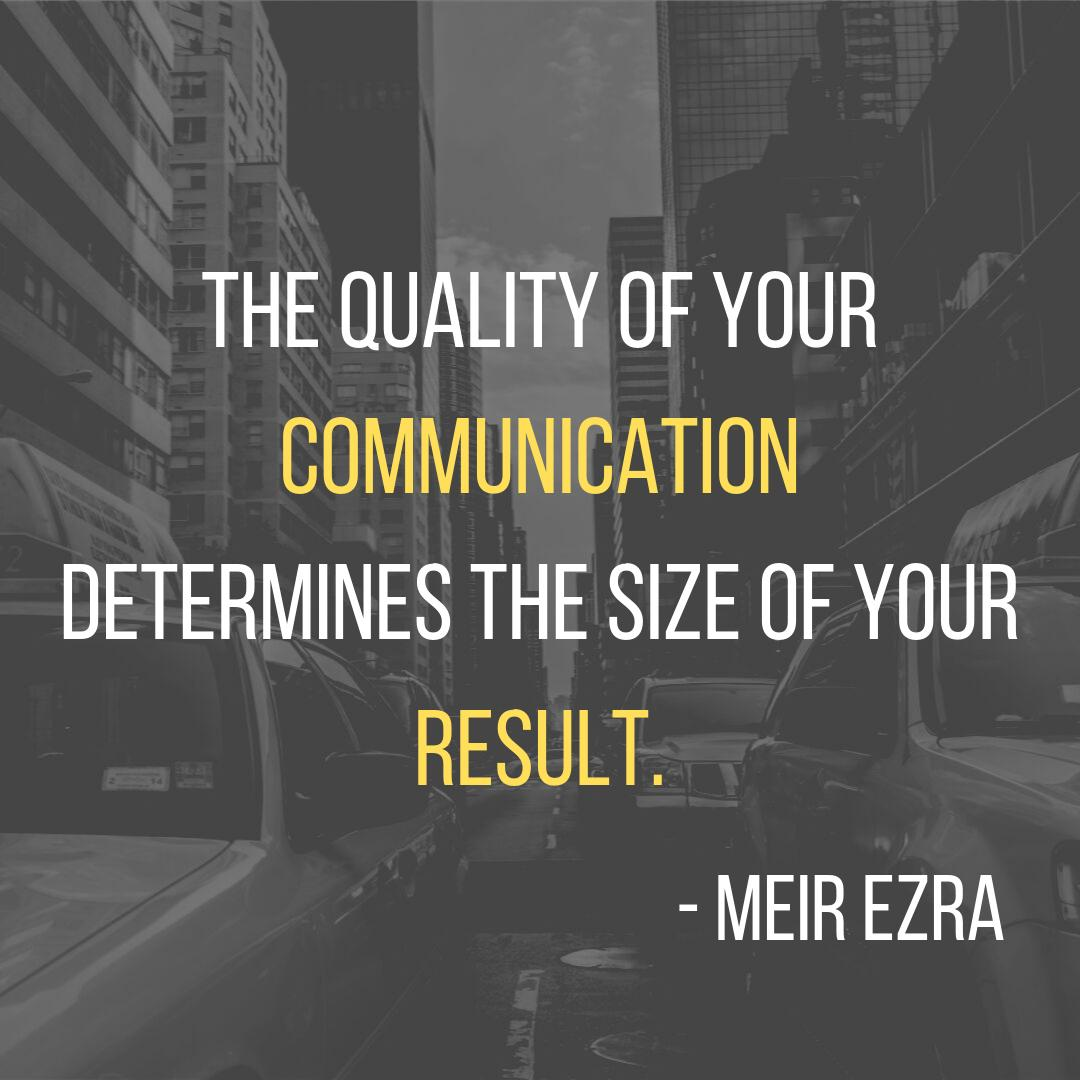 #FridayQuotes from @MeirEzra<br>http://pic.twitter.com/KmD03g8GFE