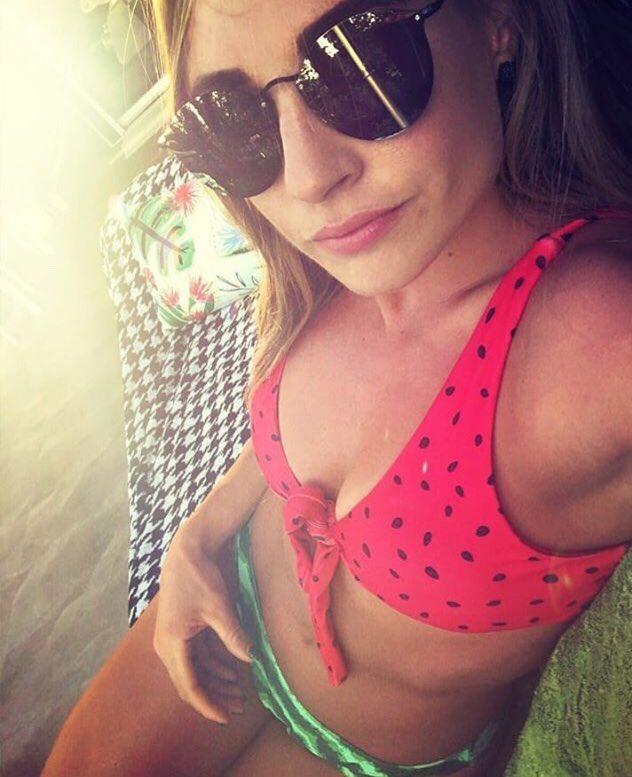 wierer dorothea bikini