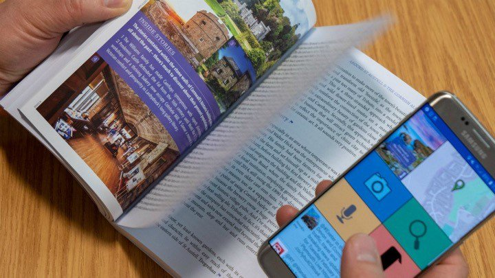 Check out the handy companion app to our #Cornwall guide and you could win yourself £50! bit.ly/2SyYmpR #trlt @VisitCornwall