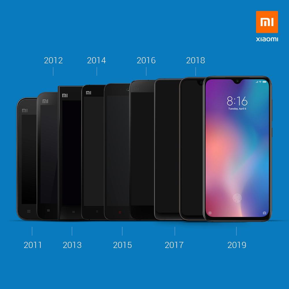 Xiaomi #FortuneGlobal500 (@Xiaomi) | Twitter