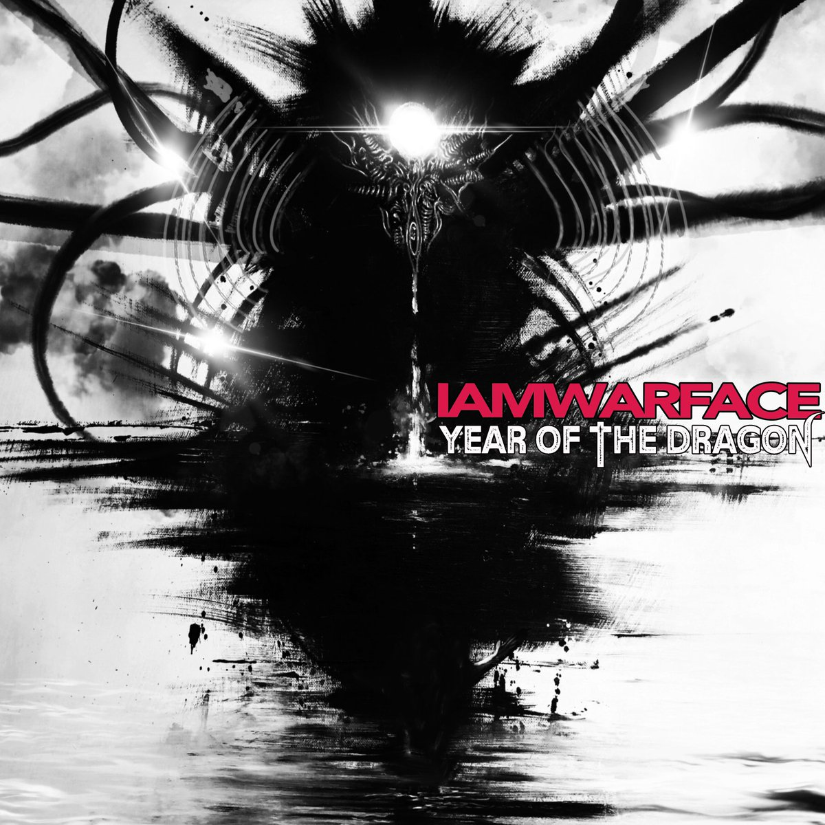 """Our debut album """"YEAR OF THE DRAGON"""" is released on September 6th 2019 exclusively from  http://www. iamwarface.com     #uk #NewMusicFriday #NewMusicAlert #FridayFeeling #newalbum<br>http://pic.twitter.com/qLE0suS9L0"""