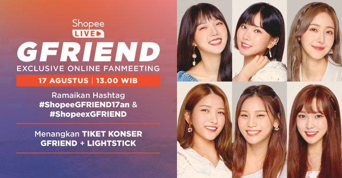 #shopeegfriend17an Photo