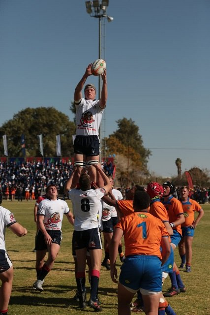 ECEzRKxU4AAI8Yc School of Rugby | Team Profile - Boland - School of Rugby