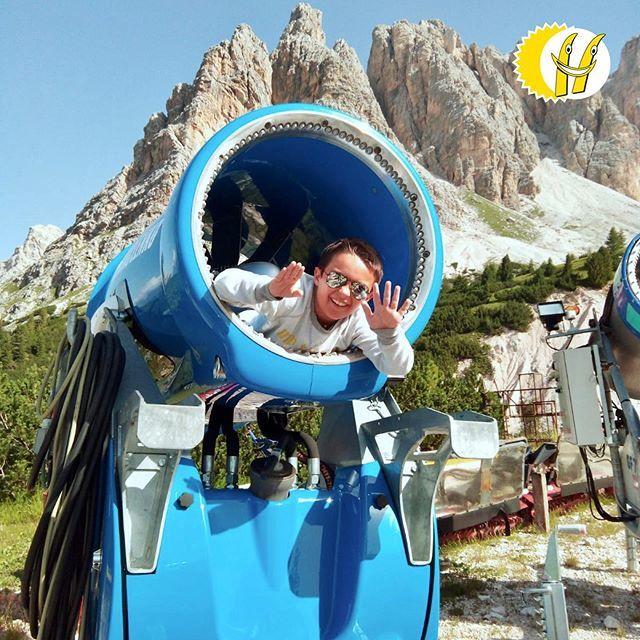 Con Happy Cortina solo avventure speciali!