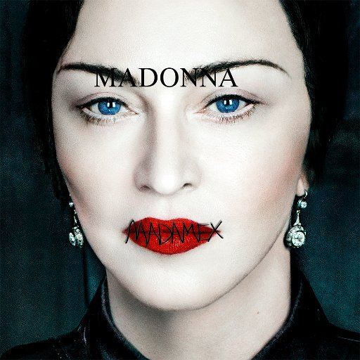 A music icon celebrates birthday number 61 Happy    birthday to the iconic Madonna