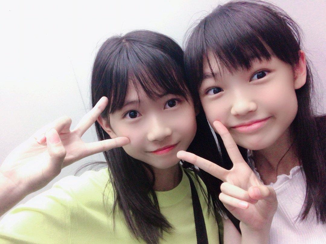 【15期 Blog】 No.36 いぇーい‼︎‼︎ 山﨑愛生: 皆さん、こんにちは!モーニング娘。'19…  #morningmusume19