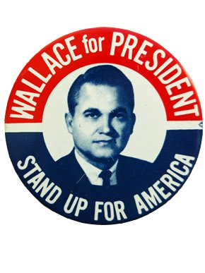 RT @AJWright31: 1919 Aug 25: Future #Alabama governor George C. Wallace born in #Clio https://t.co/fRTTuVB0kb https://t.co/glElJE3mDs
