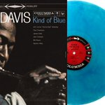 Image for the Tweet beginning: Kind of Blue is thought