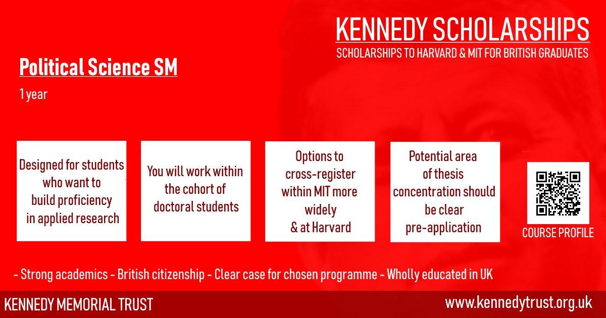 KennedyMemorialTrust (@KennedyScholars) | Twitter