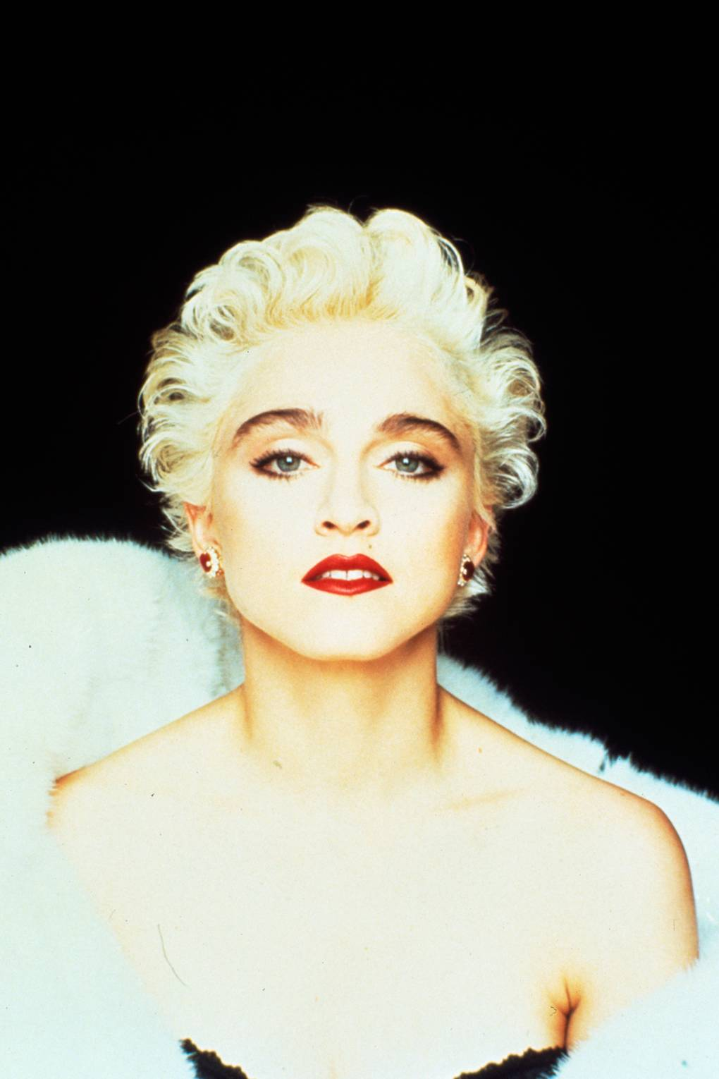 Happy birthday Madonna! Tatler looks back at the Queen of Pop\s most stylish moments