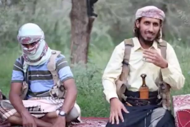 Al Qaeda Releases 'Blooper Reel' Of ISIS Fighters Screwing Up Lines In Terrorist Video