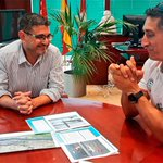 Image for the Tweet beginning: Javier Sanz dará la Vuelta