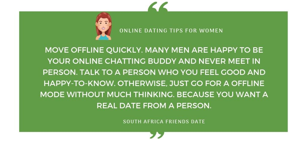 free dating chats in south africa