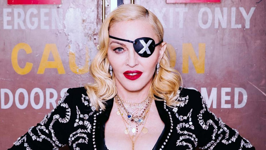 Happy Birthday Madonna x