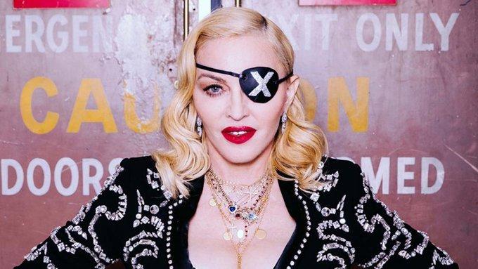 Happy Birthday Madonna x