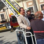 Image for the Tweet beginning: Nuevo vehículo a la flota