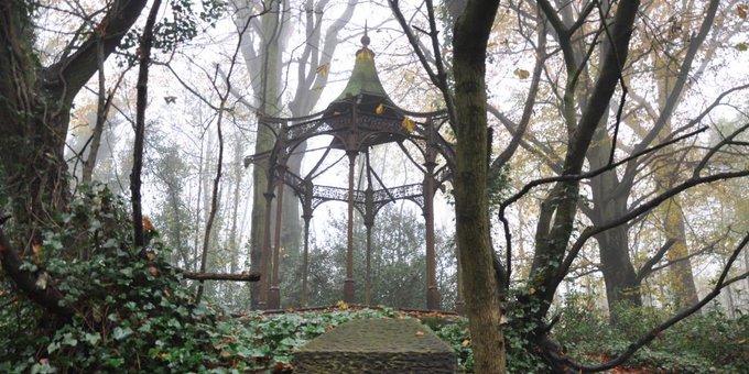 Roundhay Park Photo