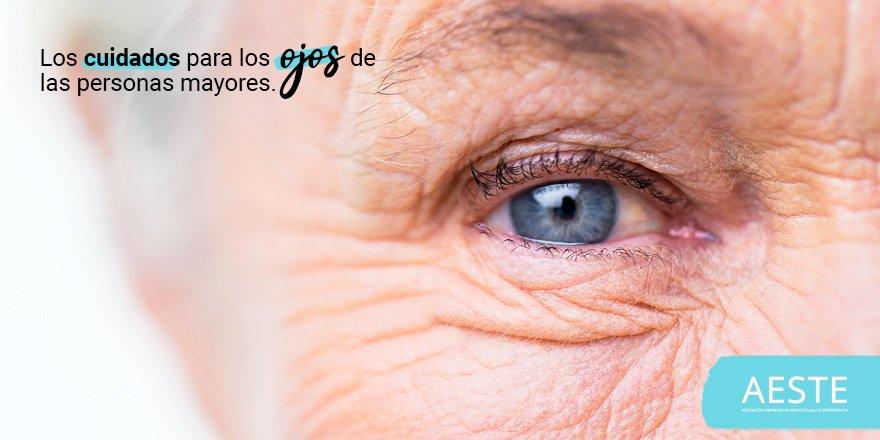 test Twitter Media - 👁¿Cómo cuidar los ojos de una #PersonaMayor? ✅Utilizar una gasa estéril, impregnada con suero fisiológico. ✅Comenzar a limpiar desde el lagrimal al ángulo externo retirando secreciones. ✅Utilizar una gasa independiente para cada ojo y desechar después. https://t.co/PDsfVDALfu https://t.co/Z7IDdDCwBd