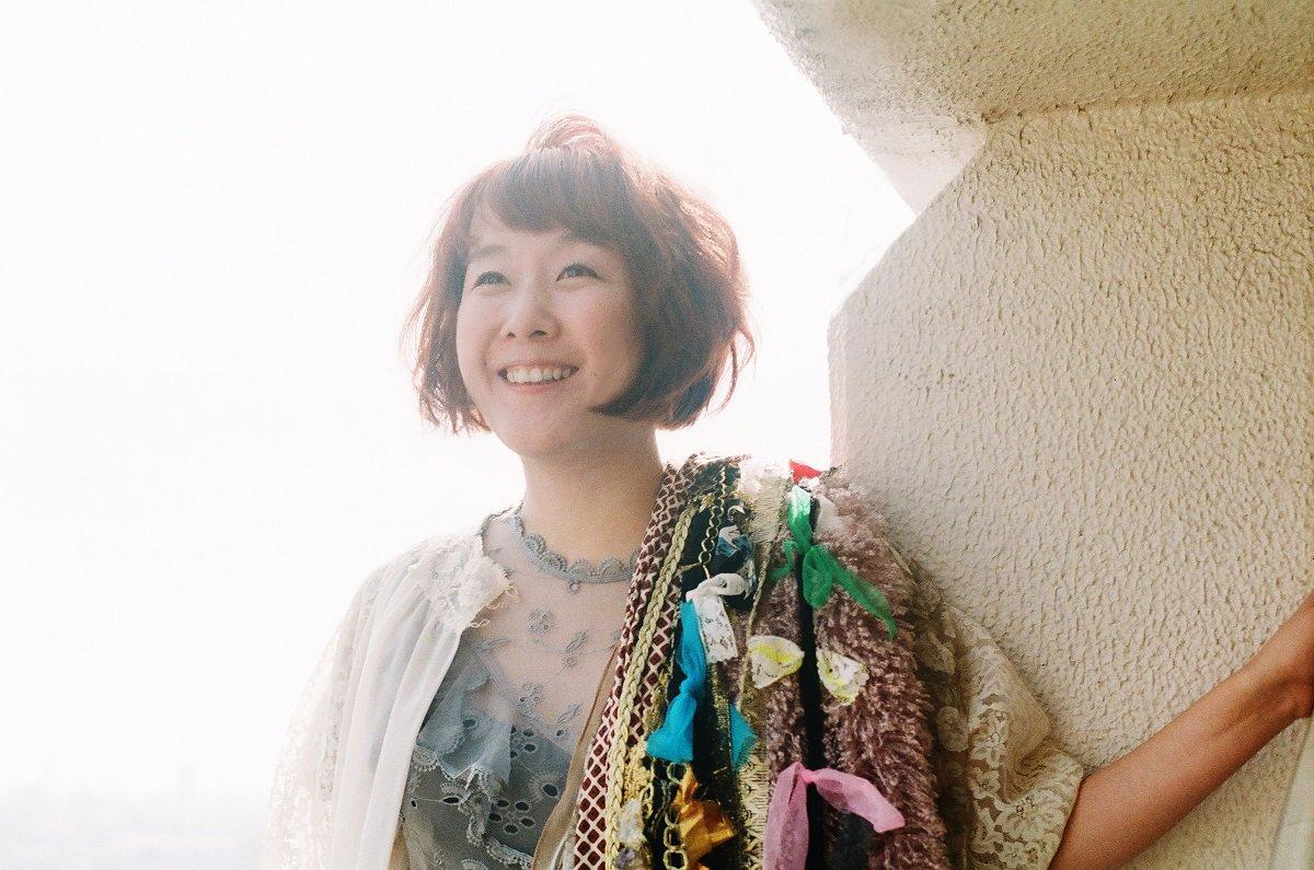 シンガーソングライター「つるうちはな」、メジャーデビューアルバム詳細を発表!最新のライブ映像も公開に