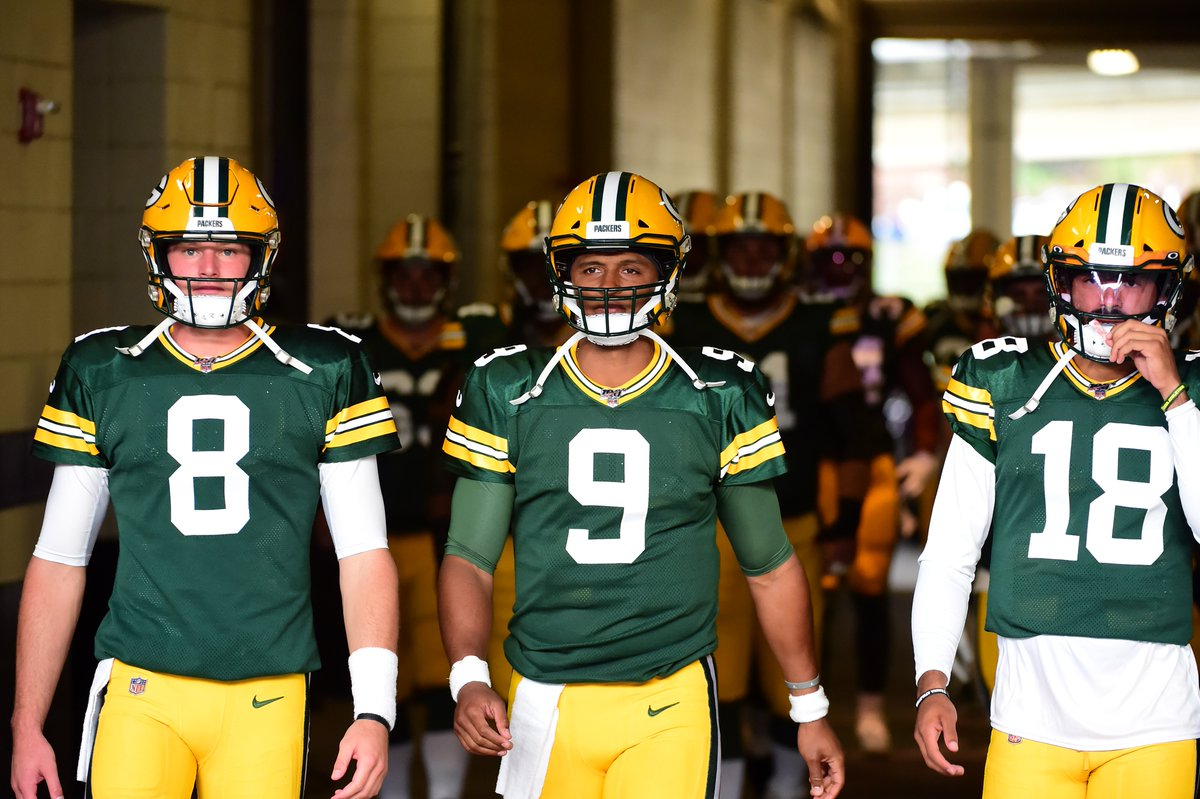 Battle for Packers backup QB job remains a stagnant race dlvr.it/RBKnWF #Packers #GoPack