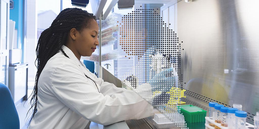 At Roche, we are leading the way in personalised cancer medicine, utilising advanced genomic testing to identify treatments that target the unique genetic make-up of a person's cancer, regardless of its location in the body. Read more here:  https:// bit.ly/2N5ZgcU     <br>http://pic.twitter.com/GgvI8fzfHv