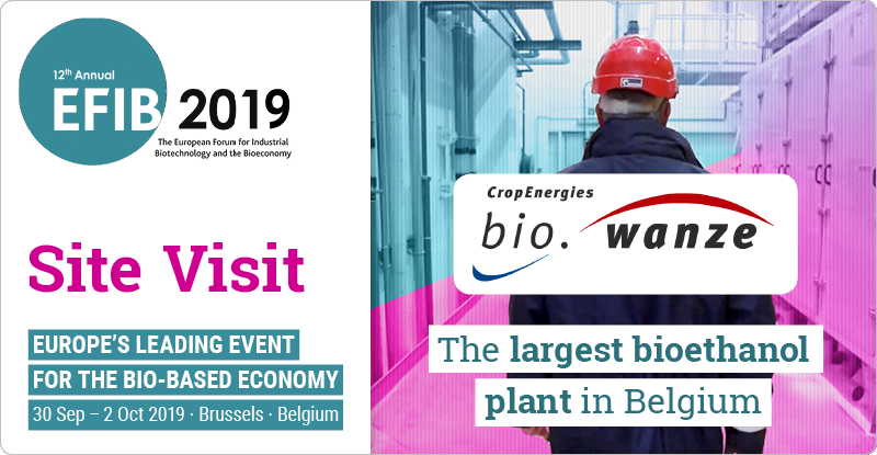test Twitter Media - #BioWanze will host #EFIB2019 pre-conference site visit! Secure your ticket today & come with us to the largest #bioethanol producer in Belgium #IndBiotech #Bioeconomy  Check out the programme 👉 https://t.co/BZU9m03vdi https://t.co/QnT531nbRZ
