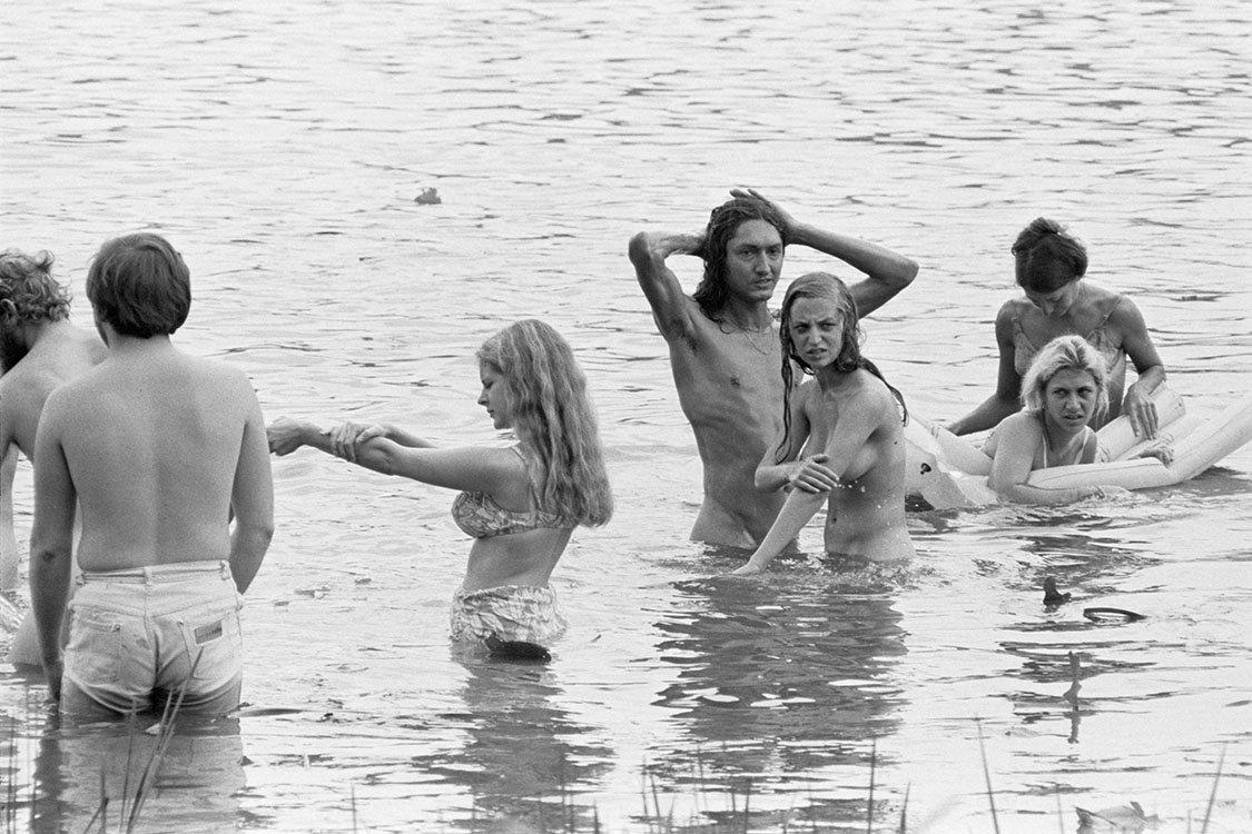 Haley Kalil Topless Woodstock Ga