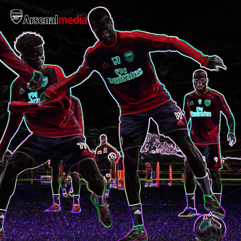 @Arsenal's photo on #ARSBUR