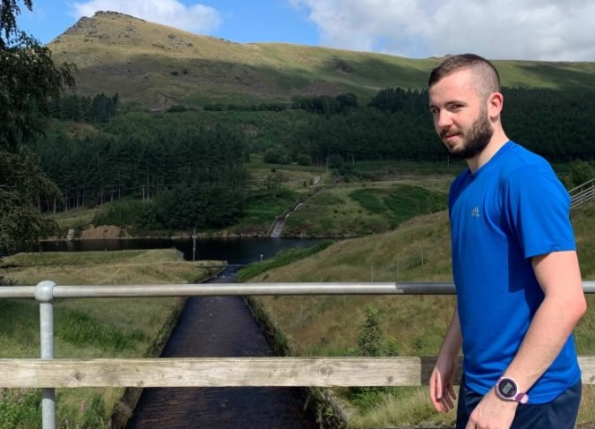 New Blog! 10 Weeks-10k-10 Years; Part 2! Our Junior Graphic Designer, Thomas Concannon (TJ) is running the @salford10k in aid of @braintumourrsch with the @tq_uk team. Find out how is training is getting on... bit.ly/2H3YTvo