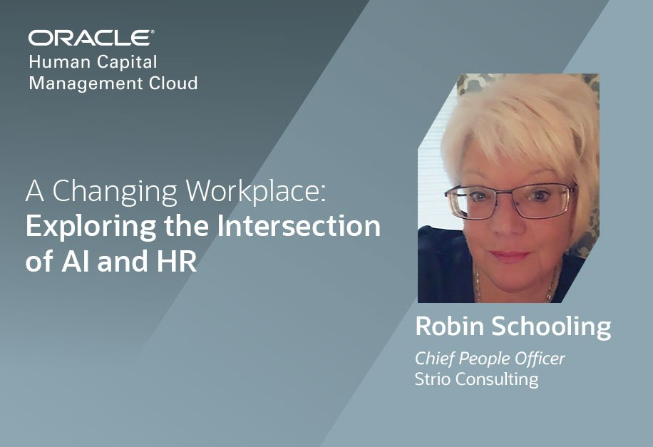 Did you know that it's estimated that #machines will create 58 million net new jobs by 2022? Find out from @RobinSchooling how #AI has the potential to bring more individuals into the #workplace: oracl.info/y0gh50vyXXl