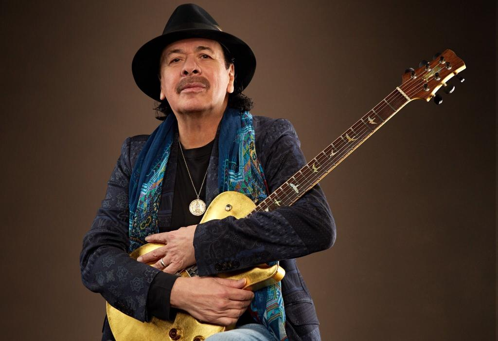 AHEAD: @SantanaCarlos will join @CBSThisMorning live to discuss his new album and the 50th anniversary of @woodstockfest. Santana performed at #Woodstock in 1969 and will perform this weekend at the original Bethel Woods site. https://t.co/0bkuNRSgT5