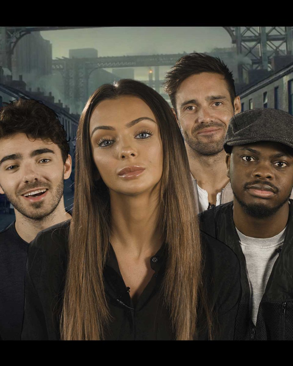 Superfans @kadymcdermottx, @SpencerMatthews, @sidemanallday and @nathansykes on everything you need to know about #PeakyBlinders.