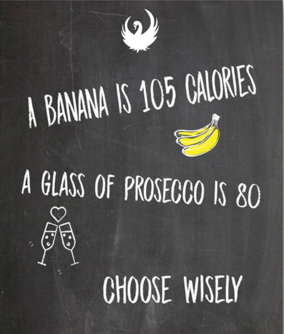 'Surely it's a no-brainer?' - Come and enjoy a bottle of Prosecco for only £9.99... Every Friday from 5pm till close! 🥂🍾 #ProseccoLovers #HappyFriday