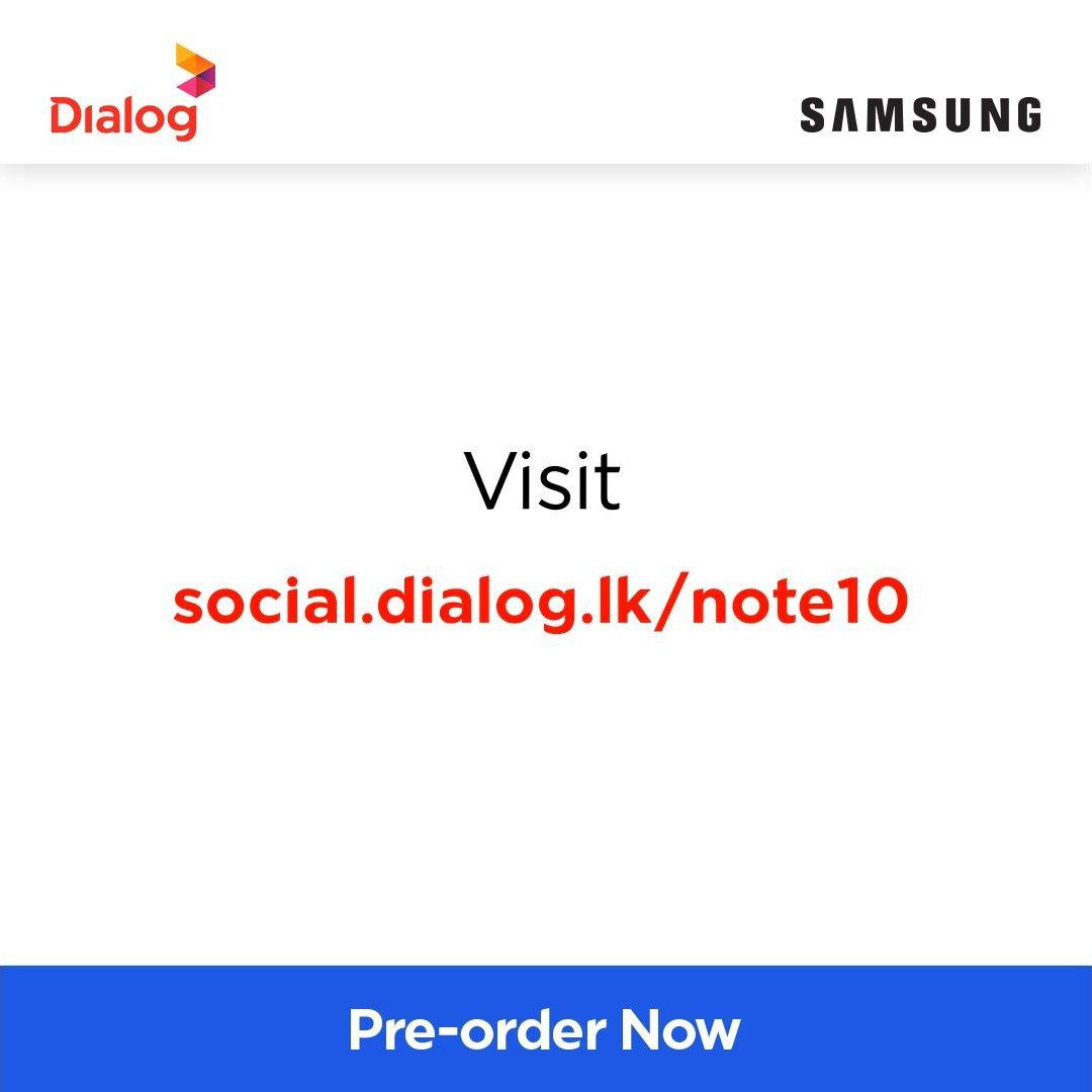 Dialog Axiata (@dialoglk) | Twitter
