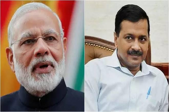 PM Narendra Modi writes to Arvind Kejriwal to say happy birthday - Financial Express