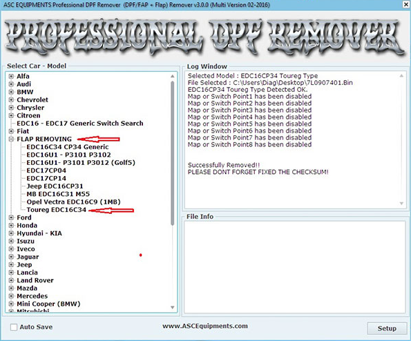 👇FREE #DPF_EGR_REMOVER 3 0 software DPF Removal And Egr