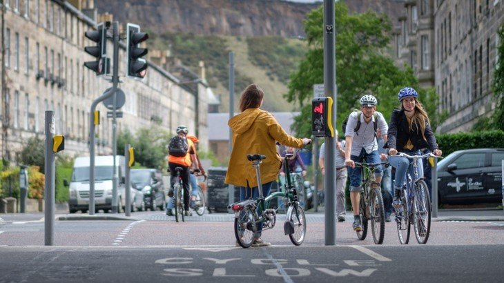 test Twitter Media - An interesting article showing that if you build good quality infrastructure more people will start to cycle. But still more needs to be done to encourage people to use active modes of transport. Read more: https://t.co/lLySlhswTL @SustransSW  #cyclingbristol https://t.co/wDFow09nep