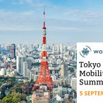 Join Us for the Tokyo Mobility Summit on 5 September! Be part of the conversations and explore the contributions that mobility teams can make as businesses attract new global talent, build skills and create innovative policies to foster growth. Register: https://t.co/7Fhjh2FJVm