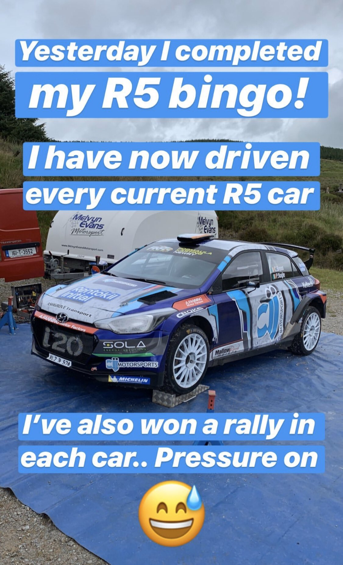 World Rally Championship: Temporada 2019 - Página 37 ECFyN1VX4AA4Tpz?format=jpg&name=large