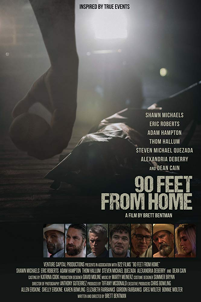 90 Feet From Home (@90FeetFilm) | Twitter
