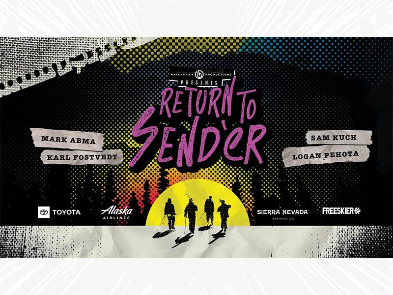NEW: Return To Sender at #theneptune on October 10th📽️ Tickets on sale 8/21 at 10:00am --> bit.ly/RTSSEA19