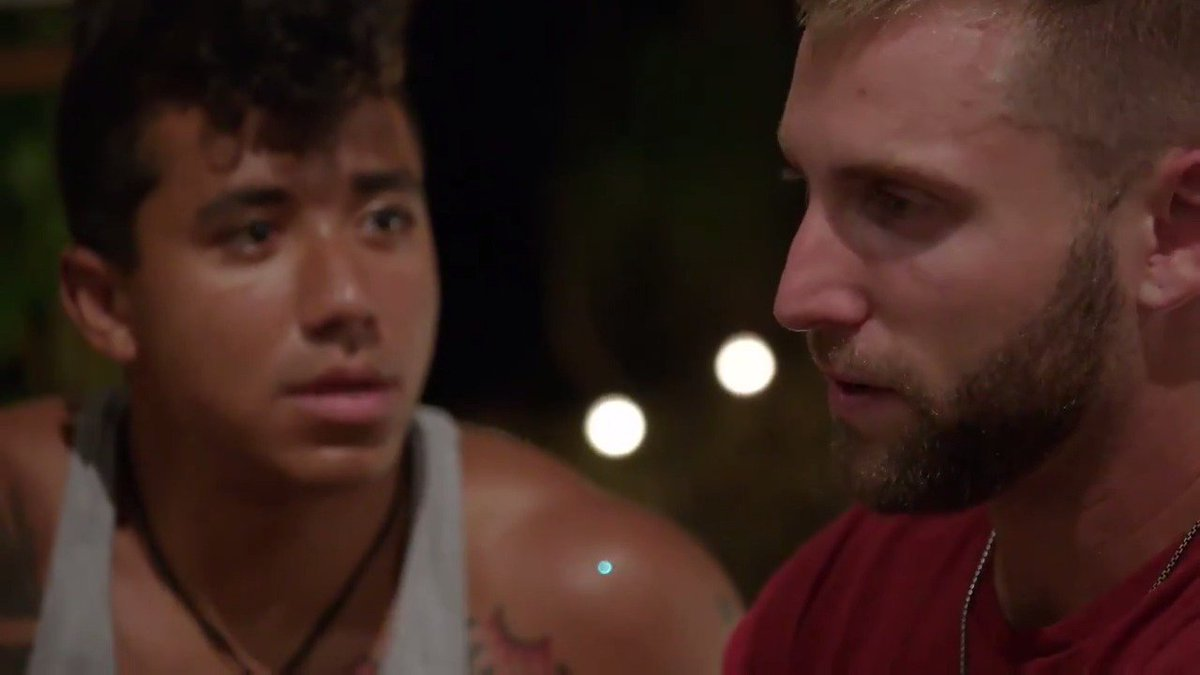 @AREUTHE1's photo on #AYTO