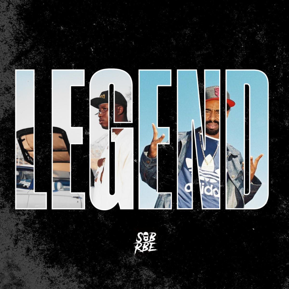 Listen to Bay Area rap crew @SOBxRBE's new song 'Legend' gum.to/xsWba3