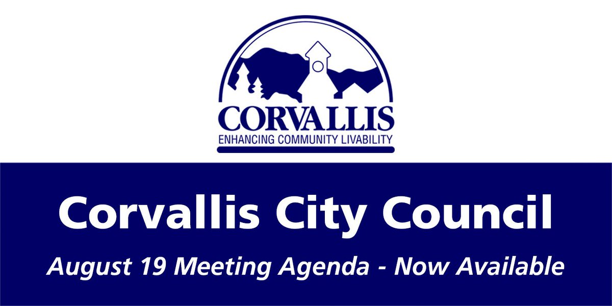City of Corvallis (@cityofcorvallis) | Twitter