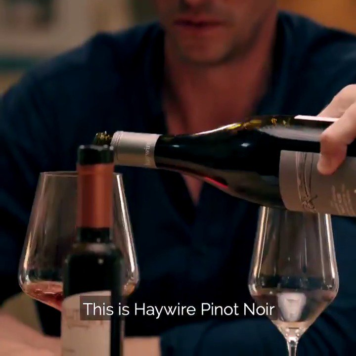 Image for the Tweet beginning: Today is #NationalPinotNoir day, and