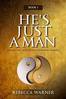 Tap into your womanly power to gain the confidence you need to find your true life partner, secure in the knowledge that he is just a man.  'He's Just A Man' by @rjiltonwarner.   #ASMSG #selfesteem #selfhelp  #relationships #romance #Kindle #books #ebooks   https:// goo.gl/7qRhxE    <br>http://pic.twitter.com/Gqt7N4xkCl